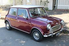 1968 Morris Mini Mk1 Cooper S (jeremyg3030) Tags: 1968 morris mini mk1 cooper s cars british