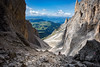 2017 Langkofelscharte (jeho75) Tags: sony zeiss italy italien italia dolomites dolomiten langkofel scharte hiking wandern landscape landschaft alpes alpen südtirol rx100
