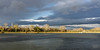 rive gauche du rhône (rey perezoso) Tags: 2017 rhône avignon eu provence river shore rive shadow pontd'avignon tree cloud water fluss france europa daylight day naturallight landscape