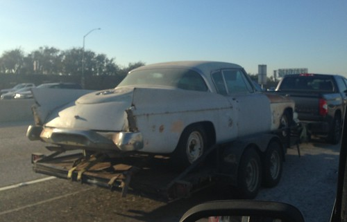 Nice rescued project spotted on the 405