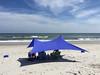 Otentick Sunshade (kamphora) Tags: topsailisland northcarolina vacation beach otenticksunshade cris reading chillin