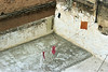 (michel nguie) Tags: michelnguie film analog rooftop fes fès fez marocco africa ground terrasse médina cleancloth