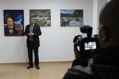 """Inauguración de la Exposición Colectiva de Artistas Plásticos Dominicanos • <a style=""""font-size:0.8em;"""" href=""""http://www.flickr.com/photos/136092263@N07/28151483319/"""" target=""""_blank"""">View on Flickr</a>"""