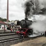 Dampflokomotive 41 096 ex Deutsche Bundesbahn thumbnail