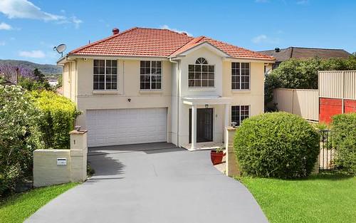 1 Carrol Avenue, East Gosford NSW