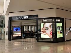 Chanel Fragrance & Beauty Aventura Mall (Phillip Pessar) Tags: aventura mall shopping center florida retail store chanel fragrance beauty