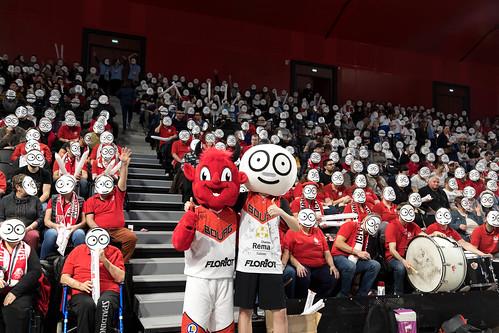 Supporters - ©ChristelleGouttefarde