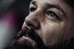 Daniel (SBW-Fotografie) Tags: sbw sbwfoto sbwfotografie canon canon80d 80d portrait porträt mann man kappe cap bart beard bokeh