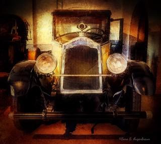 Classic Car, 1920s