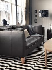 Ý tưởng trang trí phòng khách với ghế sofa Stockholm (nhadepso) Tags: nha dep nhà đẹp nội thất kiến trúc căn hộ phố biệt thự nice house beautiful belle maison interior design de villa architecture larchitecture dappartement apartment
