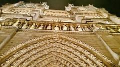 95 Paris en Février 2018 - la façade de Notre-Dame (paspog) Tags: cathédrale paris france notredame février februar february 2018 notredamedeparis