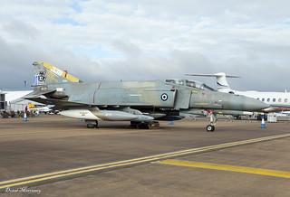Hellenic Air Force F-4E AUP Phantom II 01508
