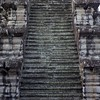 Stair detail (daniel_james) Tags: 2018 canon6d canon1635mm cambodia kambodscha temples angkorwat ancient architecture southeastasia khmer