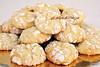 Biscotti con yogurt e limone (Le delizie di Patrizia) Tags: biscotti con yogurt e limone le delizie di patrizia ricette dolci pasticceria secca