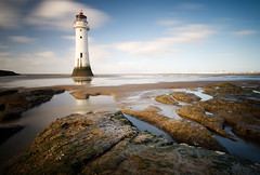 Perch Rock Lighthouse No.3 (nickcoates74) Tags: a6300 ilce6300 lighthouse mersey merseyside newbrighton sony wirral perchrock uk samyang 12mm 12mmf20