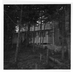 Cottage in Thessalon Canada (bumanns) Tags: shepard william canada thessalon cottage