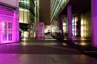 Potsdamer Platz 2018-02-17