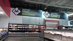Dairy and Meal Solutions (Retail Retell) Tags: sams club southaven ms desoto county retail membership warehouse store remodel
