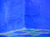Bleu Majorelle (Shahrazad26) Tags: jardinmajorelle marokko maroc morocco blauw blau blue bleu marrakech