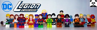 Legion of Superheroes