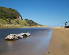 MoggsCreek (Zangalicious1) Tags: long exposure canon 6d beach landscapes nd filter big stopper