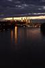 A ray of light. (Fencejo) Tags: canon600dt3ikissx5 tamronspaf2875mmf28xrdild streetphotography ebro river pilar bridge zaragoza