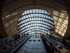 Canary Wharf (davepickettphotographer) Tags: london docklands wast eastern tubestation station uk england regeneration londontransport cityoflondon city
