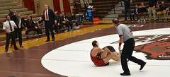 BRO-STA 149 2018-01-13 DSC_8235 (bix02138) Tags: brownuniversity brownbears stanforduniversity stanfordcardinal pizzitolasportscenter pizzitolasportscenterbrownuniversity providenceri january13 2018 wrestling sports intercollegiateathletics athletes jocks ©2018lewisbrianday 149pounds 149 zachkrause jakebarry