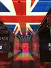 IMG_4621 (f l a m i n g o) Tags: vegas mirage love beatles show music color hall september 2017 british flag