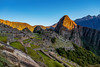 Lost city of the Incas. (Valter Patrial) Tags: cuzco peru pe machupicchu machu picchu mountains mountain trekking cusco