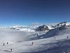 TSD Côte Brune sort des nuages (-Skifan-) Tags: lesmenuires merdesnuages tsdcotebrune skifan 3vallées les3vallées