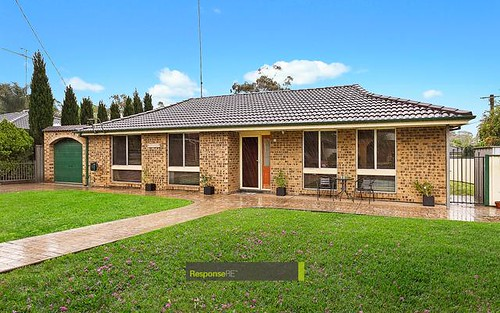 5 Tain Place, Schofields NSW