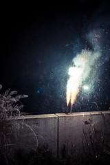 new year (blaendwaerk) Tags: ice eis kalt cold frozen frost water fujifilm xt2 new year neujahr firework feuerwerk dunkel dark light licht fire feuer 23mm 20