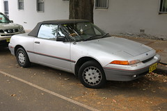 1990 Ford Capri SA (jeremyg3030) Tags: 1990 ford capri sa cars mercury