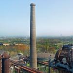 Duisburg - »Landschaftspark Nord« - ehemaliges August-Thyssen-Hüttenwerk (096) thumbnail