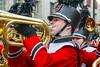 180101 4126 (steeljam) Tags: steeljam nikon d800 london new year day parade days lnydp barrington high school bronco marching band