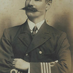 Portrait of Captain Robert McKilliam, 1894-1908 thumbnail