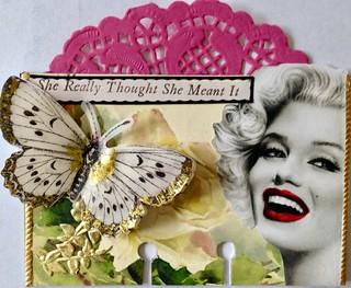 Marilyn Monroe Rolo