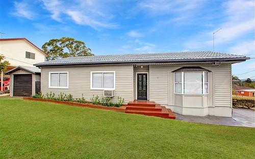 6 Lloyd St, Blacktown NSW 2148