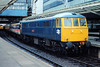 86 259, Manchester Piccadilly, 27-07-84 (afc45014) Tags: br class86 86259 manchesterpiccadilly manchesterpullman peterpan kodakkodachrome64
