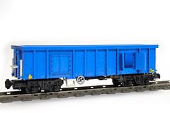 EAOS (6) (Mateusz92) Tags: eaos lego pkp cargo train zbudujmyto
