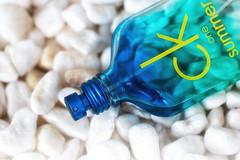 Doft (Explore 2018-01-28) (nillamaria) Tags: fotosondag fs180128 doft scent perfume parfym sommar summer beach strand