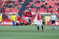 Nàstic 0-0 Cádiz CF