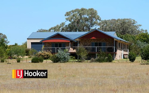 39 Bolands Lane, Inverell NSW