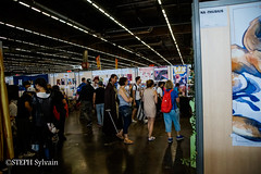 Japan Expo 2017 4e jrs-11 (Flashouilleur Fou) Tags: japan expo 2017 parc des expositions de parisnord villepinte cosplay cospleurs cosplayeuses cosplayers française français européen européenne deguisement costumes montage effet speciaux fx flashouilleurfou flashouilleur fou manga manhwa animes animations oav ova bd comics marvel dc image valiant disney warner bros 20th century fox star wars trek jedi sith empire premiere ordre overwath league legend moba princesse lord ring seigneurs anneaux saint seiya chevalier du zodiaque
