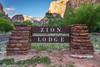 Welcome to the Zion Lodge (Samantha Decker) Tags: americansouthwest canonef24105mmf4lisusm canoneos6d nps samanthadecker ut utah zionlodge zionnationalpark