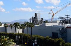 Disneyland Visit 2018-02-18 (drj1828) Tags: disneyland visit 2018 starwars construction galaxysedge anaheim california