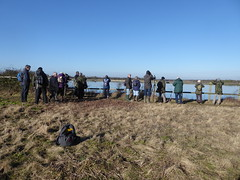 Gravesend Group at Cliffe 20180217101845