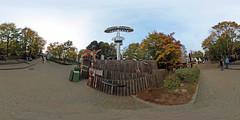 Hansa Park - Fliegender Hai 360 Grad (www.nbfotos.de) Tags: hansapark fliegenderhai 360 360gradfoto ricohthetas freizeitpark vergnügungspark themepark sierksdorf