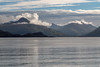 View From the Deck of the Ferry from Mallaig to Isle of Skye, Scotland (Jill Clardy) Tags: europe isleofskye mallaig scotland ferry port 201509174b4a52192 clouds cloudy sea ocean mountains sound sleat soundofsleat